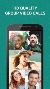 Booyah Video Chat Mobile App