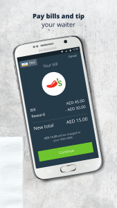 beamwallet mobile application