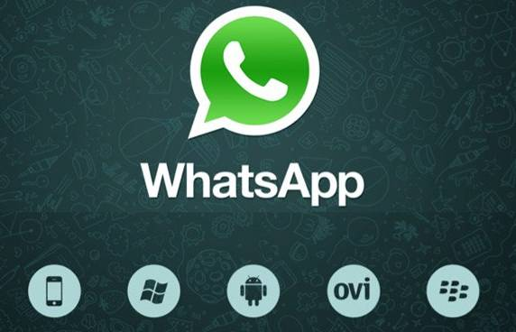 The number of users exceeded 700 million WhatsApp