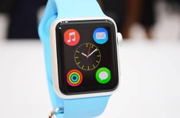 The sales start Apple smart Watch till March
