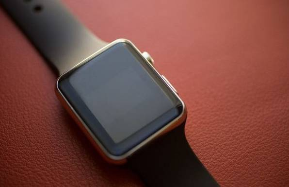 Exact copy of Apple Watch can be purchased for $ 35