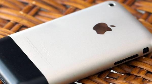 iPhone celebrates the 8-th birthday