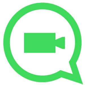 Booyah Video Chat Mobile App for WhatsApp