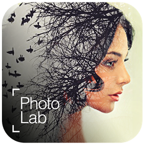 Photo Lab Picture Editor FX Application